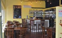 Fado Portuguese Kitchen & Bar