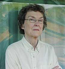 Jean Baker