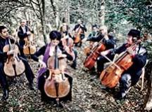 Portland Cello Project Winter Concert