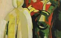 Carol Basch's new works at Eastside Exchange Building