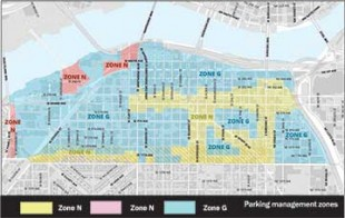 New zoning code begins in May 2015
