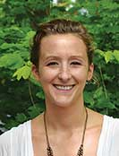 Leah Fisher Neighborhood Planning Program Manager